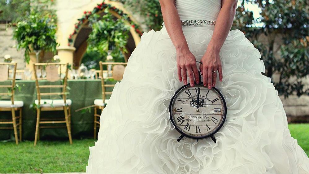 Типичные ошибки при планировании свадебного торжества